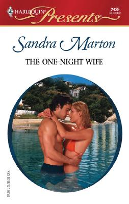The One-Night Wife 2435