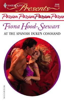 At The Spanish Duke's Command 2448