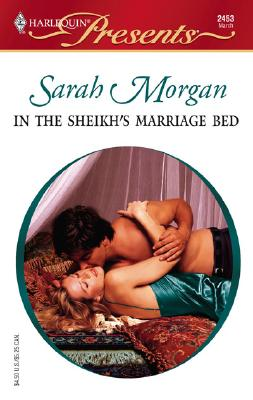 In The Sheikh's Marriage Bed 2453