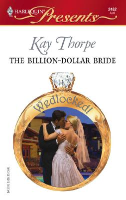 The Billion-Dollar Bride 2462