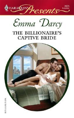 Image for The Billionaire's Captive Bride (Harlequin Presents)