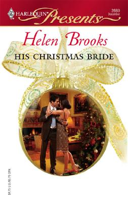 Image for His Christmas Bride (Harlequin Presents)