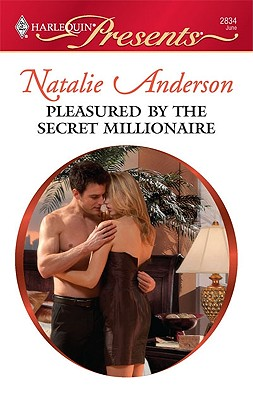 Image for Pleasured by the Secret Millionaire (Harlequin Presents)