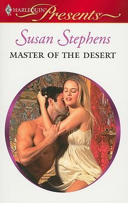 Master of the Desert (Harlequin Presents), Susan Stephens