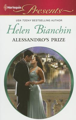 "Alessandro's Prize, ""Bianchin, Helen"""