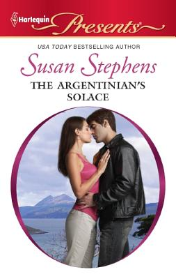 Image for The Argentinian's Solace (Harlequin Presents)