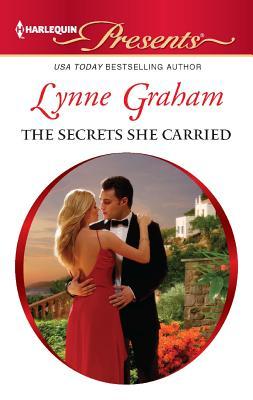 The Secrets She Carried (Harlequin Presents), Lynne Graham