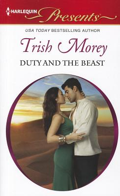 Duty and the Beast (Harlequin Presents), Trish Morey