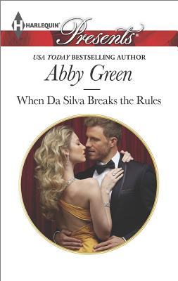 Image for When Da Silva Breaks the Rules (Harlequin Presents Blood Brothers)