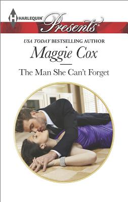 Image for The Man She Can't Forget (Harlequin Presents)