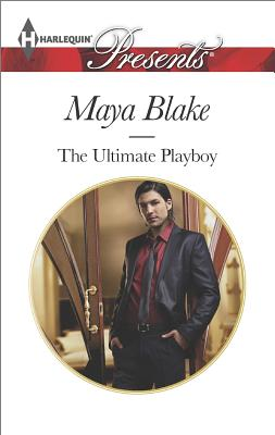 Image for The Ultimate Playboy (Harlequin Presents The 21st Century Gent)
