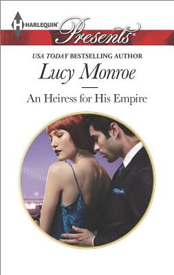 Image for An Heiress for His Empire (Harlequin Presents Ruthless Russians)