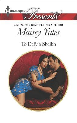 Image for To Defy a Sheikh (Harlequin Presents)