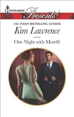 Image for One Night with Morelli (Harlequin Presents)