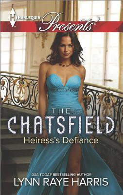 Image for Heiress's Defiance (Harlequin Presents The Chatsfield)