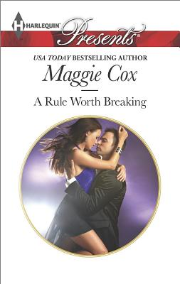 Image for A Rule Worth Breaking (Harlequin Presents)