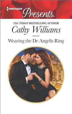 Image for Wearing the De Angelis Ring (The Italian Titans)
