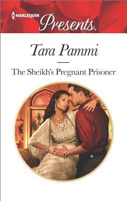 Image for The Sheikh's Pregnant Prisoner