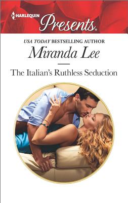 Image for The Italian's Ruthless Seduction