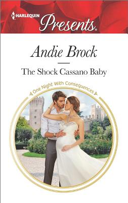 Image for The Shock Cassano Baby (One Night With Consequences)