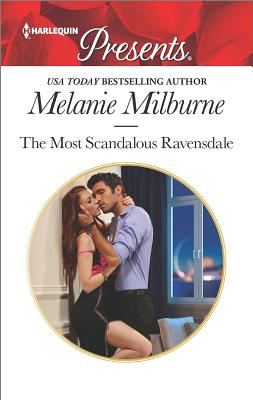 Image for The Most Scandalous Ravensdale (The Ravensdale Scandals)