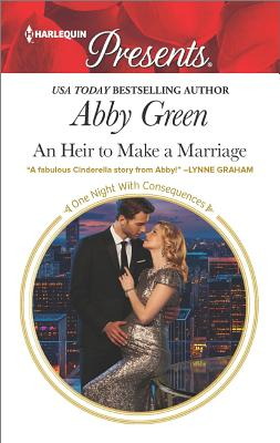 Image for An Heir to Make a Marriage (One Night With Consequences)