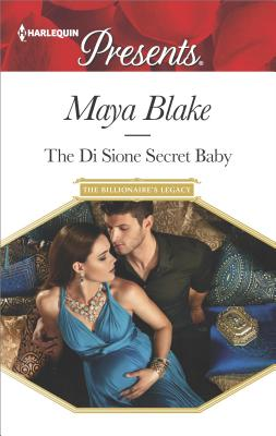 Image for The Di Sione Secret Baby (The Billionaire's Legacy)