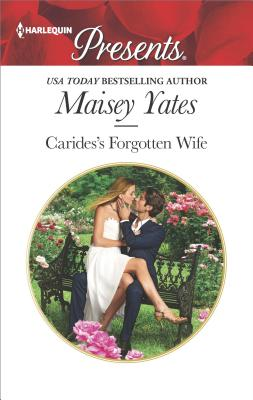 Image for Carides's Forgotten Wife
