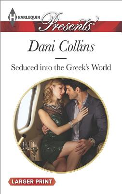 Image for Seduced into the Greek's World (Harlequin LP Presents)