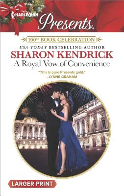 Image for A Royal Vow of Convenience