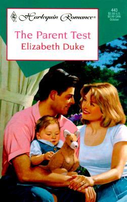 The Parent Test, Elizabeth Duke