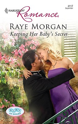 Image for Keeping Her Baby's Secret (Harlequin Romance)
