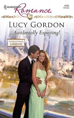 Accidentally Expecting! (Harlequin Romance), Lucy Gordon