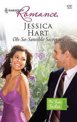Oh-So-Sensible Secretary, Jessica Hart
