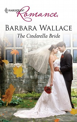 Image for The Cinderella Bride (Harlequin Romance)