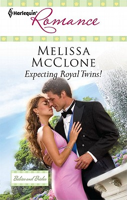 Expecting Royal Twins! (Harlequin Romance), Melissa McClone