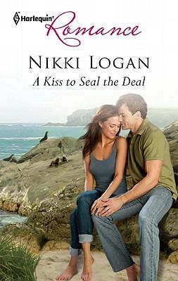 A Kiss to Seal the Deal (Harlequin Romance), Nikki Logan