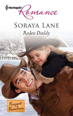 Image for Rodeo Daddy (Harlequin Romance)