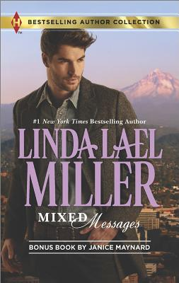 Image for Mixed Messages: The Secret Child & The Cowboy CEO (Harlequin Bestselling Author)