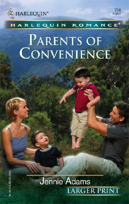 Image for Parents Of Convenience (Larger Print Romance)