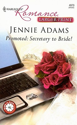 Image for Promoted: Secretary To Bride! (Romance)