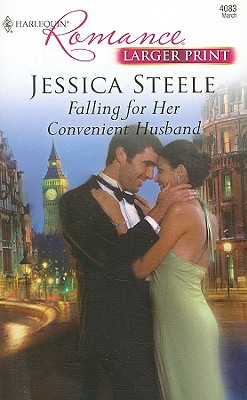 Falling For Her Convenient Husband, Jessica Steele