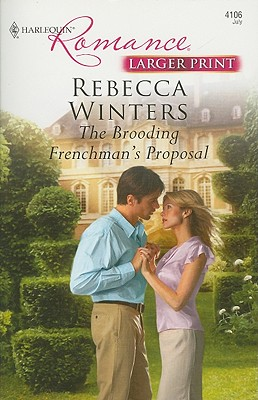 Image for The Brooding Frenchman's Proposal