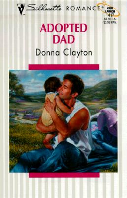 Image for Adopted Dad (Bundles Of Joy) (Harlequin Romance series, No. 1417) (Harlequin Romance)