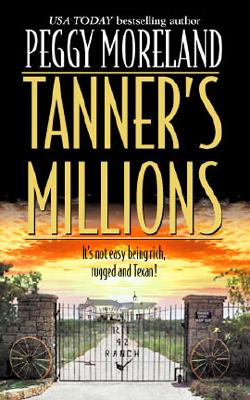 Image for Tanner's Millions (Author Spotlight)