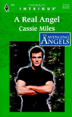 Image for A Real Angel (Avenging Angels)