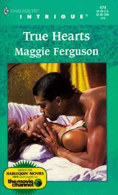 True Hearts, MAGGIE FERGUSON