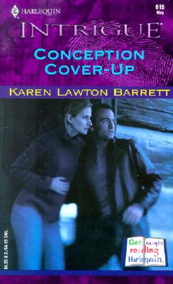 Image for Conception Cover-Up #615