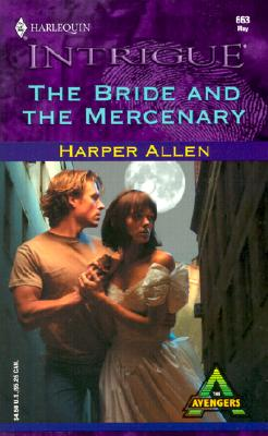 Image for BRIDE AND THE MERCENARY, THE