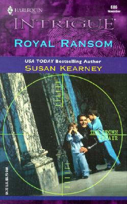 Royal Ranson  (the crown affair), Susan Kearney